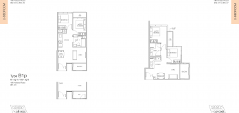 van-holland-floor-plan-2-bedroom-type-b1-b2-singapore