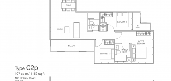 van-holland-floor-plan-3-bedroom-type-c2-singapore